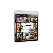 Grand Theft Auto V - PlayStation 3