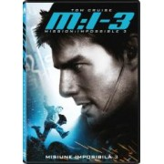 Mission impossible III DVD 2006