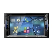 JVC Car Audio - KW-V220BT DVD Receiver