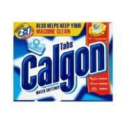 Tablete Anticalcar Calgon 24x15g