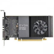 Видео карта EVGA GeForce GT 1030 SC 2GB, PCI-E 3.0, DDR5 64 bit 02G-P4-6338-KR, EVGA-VC-GT1030-SC-2GB
