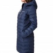 Columbia Lake 22™ Down Long Hooded Jacket Blue