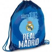Sac de umar cu snur FC Real Madrid since 1902