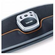 Cinturón Estimulador Beurer Abdominales C/ Electrodos EM35