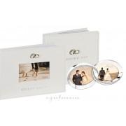 Album carte de oaspeti si rama pentru miri
