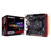 Gigabyte Ga-Ab350n-Gaming Wifi Amd B350 Socket Am4 Mini Itx Scheda Madre 4719331801793 Ga-Ab350n-Gaming Wif 10_e082207