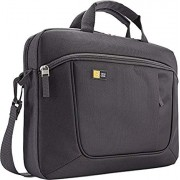 Case Logic AUA-314 14.1-Inch Laptop/ MacBook Air / Pro Retina Display and iPad Slim Case (Black)