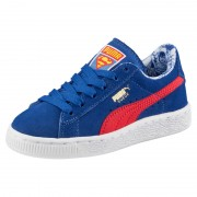 Puma Suede Superman