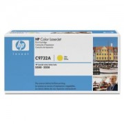 Toner HP C9732A, Yellow