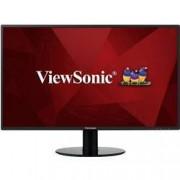 Viewsonic LED monitor Viewsonic VA2719-2K-SMHD, 68.6 cm (27 palec),2560 x 1440 px 5 ms, IPS LED HDMI™, DisplayPort, na sluchátka (jack 3,5 mm), audio, stereo (j
