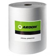 Laveta industriala Ardon OPERATIVE, 40x38cm, 500buc, alb