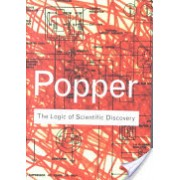 Logic of Scientific Discovery (Popper Sir Karl)(Paperback) (9780415278447)