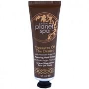 Avon Planet Spa Treasures Of The Desert crema de maini cu ulei de argan 30 ml