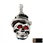 USB šperk -Smrtka 16GB