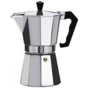 3d Creations 3 Cup_MFN 3 Cups Coffee Maker(Silver)
