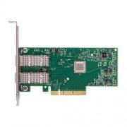 Dell Mellanox ConnectX-4 Lx Dual Port 25GbE DA/SFP Network Adapter, Low Profile, Customer Install