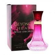 Beyonce Heat Wild Orchid eau de parfum 50 ml Donna