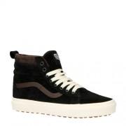 VANS Sk8-Hi Mte ComfyCush sneakers zwart/bruin