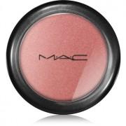 MAC Sheertone Shimmer Blush руж цвят Plum Foolery 6 гр.