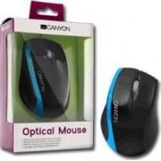 Mouse Canyon cnr-mso01 Black Blue