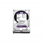 Disco Duro Western Digital Purple de 1TB 5400 RPM, SATA III