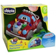 Chicco 6904o Meccanico Parlante It