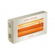 Incalzitor cu lampa infrarosu din otel inoxidabil Varma 1500 W IP X5, V400/15X5SS