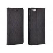 Havana magnetna preklopna torbica Samsung Galaxy S8 Plus G955, crna