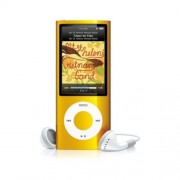 Apple iPod Nano 5th Generation 8GB Yellow Refurbished