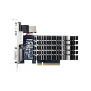 Tarjeta de Video ASUS NVIDIA GeForce GT 710, 2GB 64-bit GDDR3, PCI Express 2.0