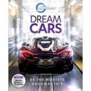Top Gear : Dream cars - Sam Philip