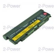 2-Power Laptopbatteri Lenovo 10.8V 7800mAh (45N1147)