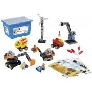 45002 Masini Tehnice LEGO DUPLO
