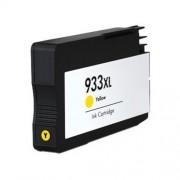 Cartus HP 933XL CN056AE Yellow compatibil