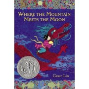 Where the Mountain Meets the Moon, Hardcover