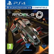 Radial-G Racing Revolved - PS4 [EU Version]