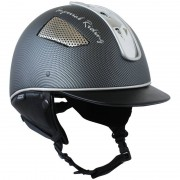 Imperial Riding Rijhelm Cambridge Carbon
