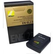 NIKON EN-EL23 BATTERY FOR NIKON P600 ( 6 MONTH SELLER REPLACEMENT WARRANTY)