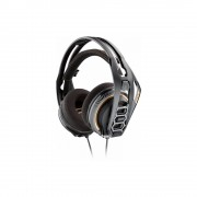 HEADPHONES, Plantronics RIG 400, Gaming, Microphone, Металик (208005-05)