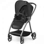 Детска количка GB Maris Monument Black, 616210002