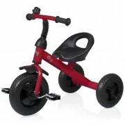 Billy Children's Tricycle Papaya Red BLFK003-RD