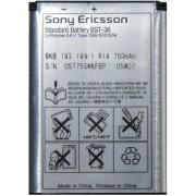 Sony Ericsson BST-36
