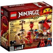 Antrenament la manastire 70680 LEGO Ninjago