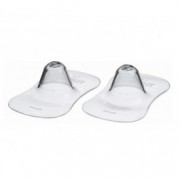 AVENT silikonske bradavice male 0481 SCF156/00