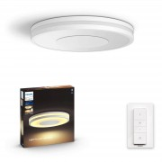 Philips Hue Being plafondlamp - White Ambiance - wit (incl. DIM switch)