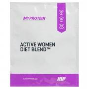 Myprotein Mélange Active Woman Diet™ (échantillon) - 25g - Poche - Toasted Marshmallow