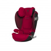 Cybex Gold Seggiolino Solution S-Fix Scuderia Ferrari (15-36kg)