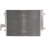 Radiator clima AC cu uscator FORD MONDEO IV LAND ROVER DISCOVERY SPORT 1.6-2.0D dupa 2007
