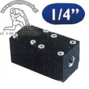 Elektroniczny licznik do cieczy K200 pulser