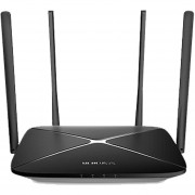 Router Inalambrico MERCUSYS AC12G AC1200 Dual Band 802.11ac 1200Mbps